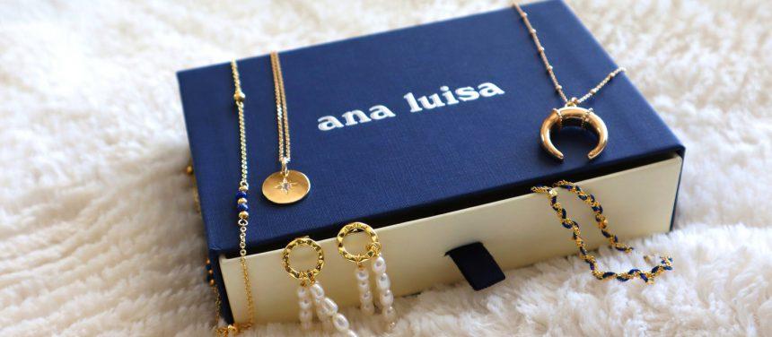 Ana Luisa - sieraden