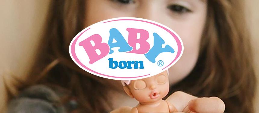 Babyborn V3