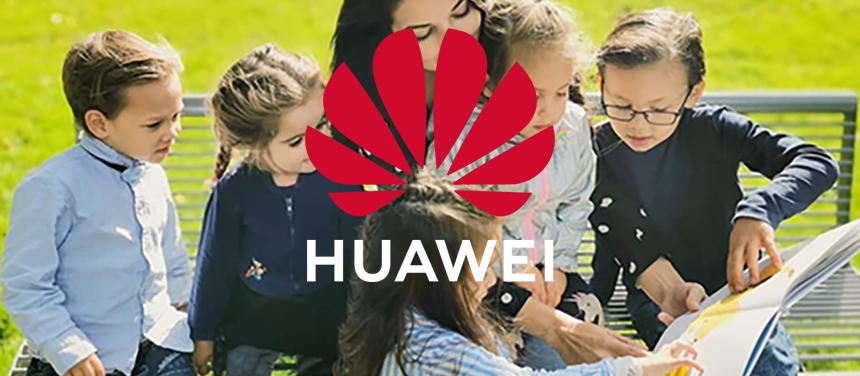 Huawei V3